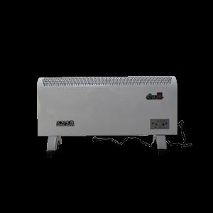 自热式散热器