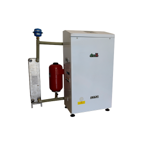 蓄热式电锅炉